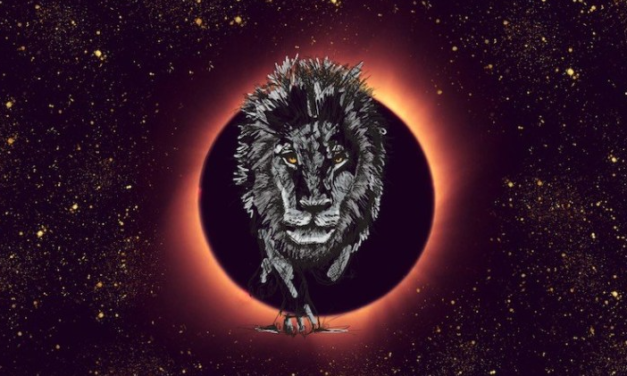 Intuitive Astrology: Super Blood Moon Eclipse January 20-21, 2019