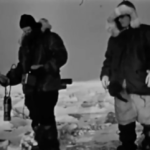 NUCLEAR MILITARY JET CRASHED IN GREENLAND IN 1968, WITH 4 NUCLEAR BOMBS ON BOARD