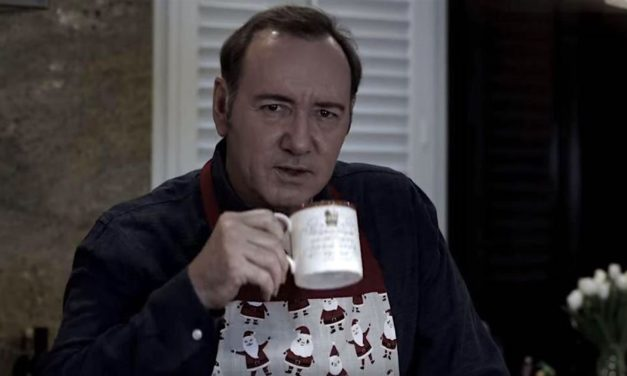 Kevin Spacey's 'Let Me Be Frank': Is This Madness Or Is There A Deeper Meaning?