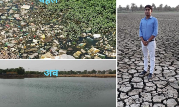 This 25-Year-Old Has Brought About A Dozen Dead Lakes Back To Life
