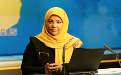 Detained American Iranian TV Anchor Marzieh Hashemi to Appear in Court