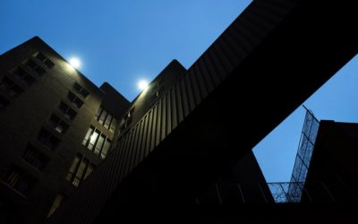 Shutdown Prompts Hunger Strike at Manhattan Jail as Family Visits Are Canceled