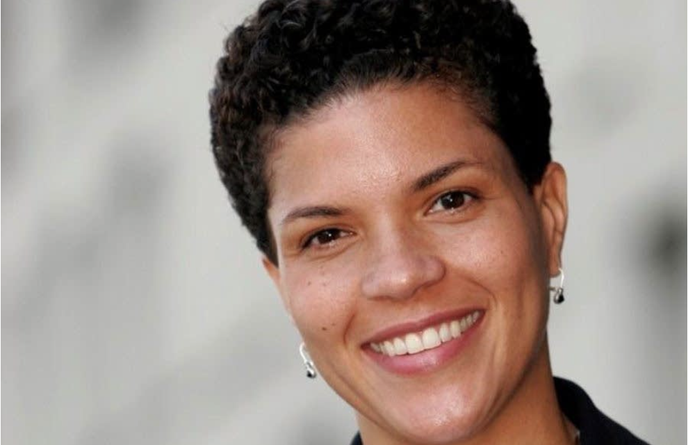 Michelle Alexander explodes an open secret in the 'NYT': progressives keep quiet about Palestine out of fear for their careers