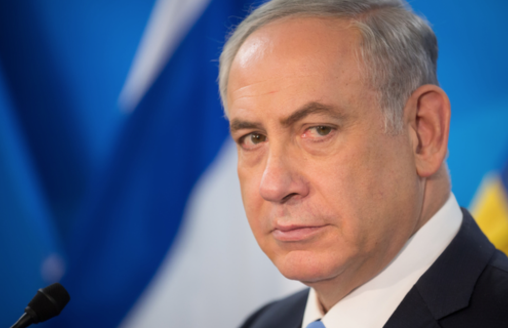 Leaked: Netanyahu to be Indicted in Bezeq-Walla Affair //Netanyahu denounces Israeli TV channels as 'propaganda' brainwashing public ahead of elections