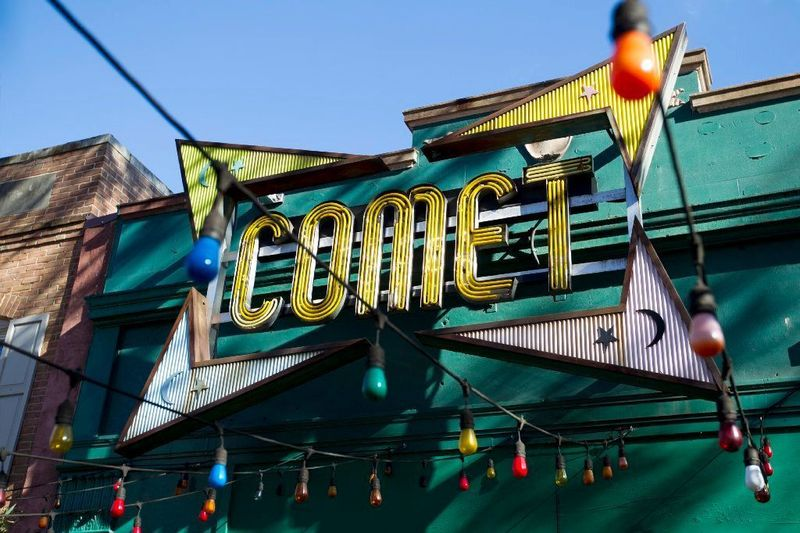 Arson Fire at Comet Ping Pong, Suspect at Large, Maybe It Was the Owner?