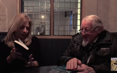 Kerry Cassidy AN UPDATE WITH PETER PAGET FORMER SPY FOR THE CROWN [VIDEO]