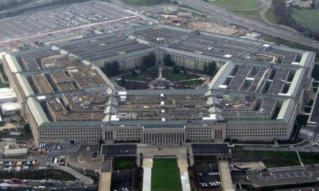 Pentagon UFO Chief Says More Disclosures Are Coming in 2019