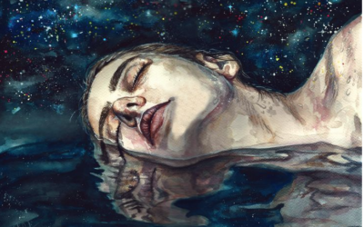 Scientist Demonstrates Fascinating Evidence of Precognitive Dreaming
