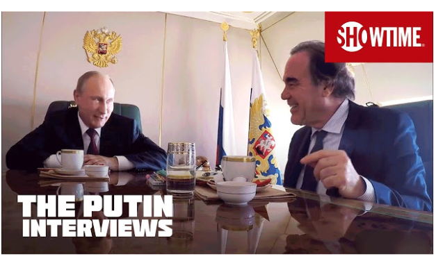 Putin's Rise to Power and His Fight Against The Russian Oligarchs