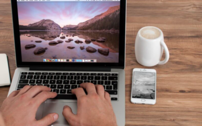 Survey: Americans Spend Nearly Half Their Waking Hours Looking At Screens
