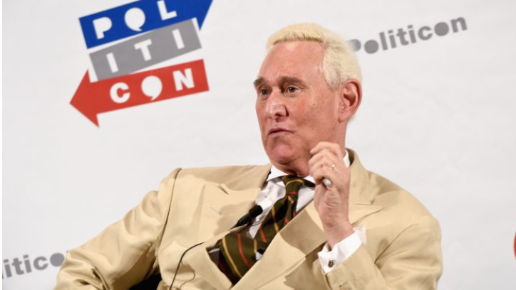 Special Counsel Indicts Roger Stone, Arrested and Released on Bail // Process Crime, Not Collusion Alleged // Was CNN Tipped Off to the Arrest?
