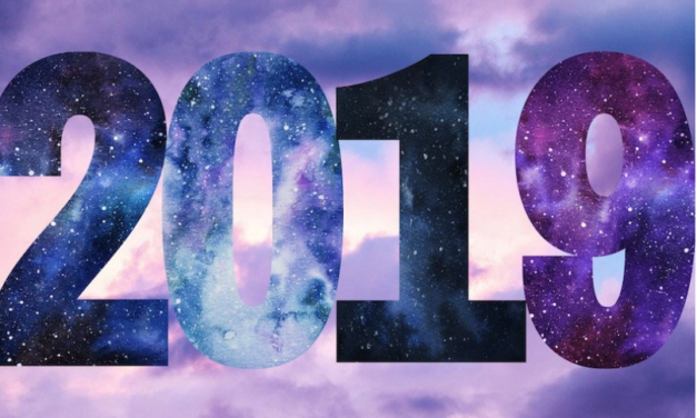 Intuitive Astrology Forecast for the Year 2019