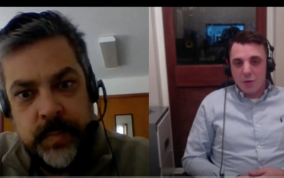 TONY RODRIGUES – INTERVIEW 2019 * UNDISCLOSED MISSION FROM CERES TO CHICAGO * [VIDEO]