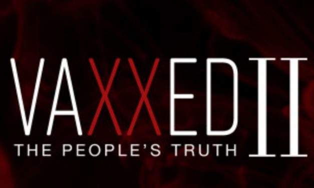 VAXXED II, The People's Truth, Coming In 2019
