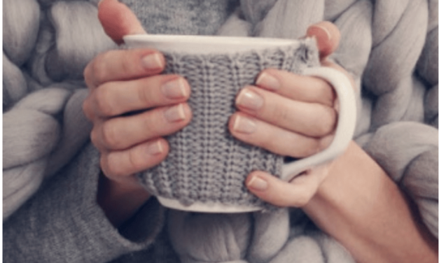 20 Low-Tech Ways to Stay Warm with Less Heat