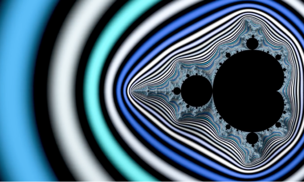 The Mandelbrot Set: A Documentary Explanation and Two AMAZING Iterations [3VIDEOs]