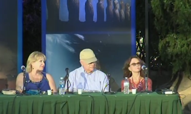 ETs, Spirituality and Consciousness Panel of Experts [VIDEO]