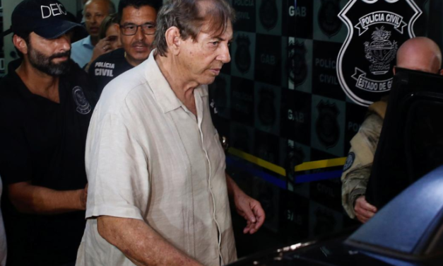 Brazilian prosecutors charge healer 'John of God' with rape, sexual assault