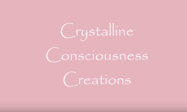 Crystalline Consciousness Creations – Gridkeepers Visual Activation Presentation [VIDEO]