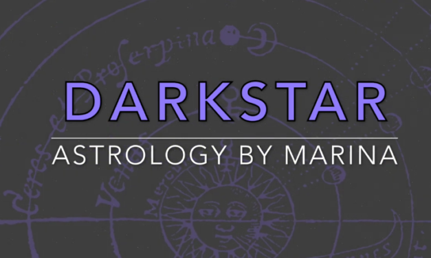 Full Moon February 2019 ~ Persephone's Crown by Darkstar Astrology [VIDEO]