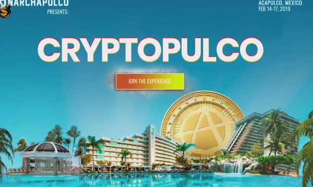 The State of Anarchy and all things Cryptopulco – Jeff Berwick on Crypto Daily [VIDEO]