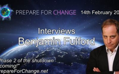 Benjamin Fulford Snippet: Phase 2 of the shutdown incoming! – Prepare For Change