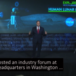 Discussing Lunar Exploration Plans on This Week @NASA – February 15, 2019 [VIDEO]