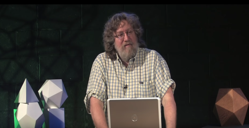 Randall Carlson's Cosmic Patterns and Cycles of Catastrophe – First 2 hours of 4 total