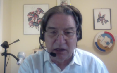 Alfred Lambremont Weber Interview: Space Force, Mars colonies, AI-Draco Agenda, & Human Survival [VIDEO]