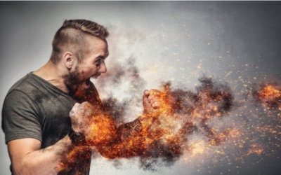 GETTING TO THE CORE AND HEALING ANGER