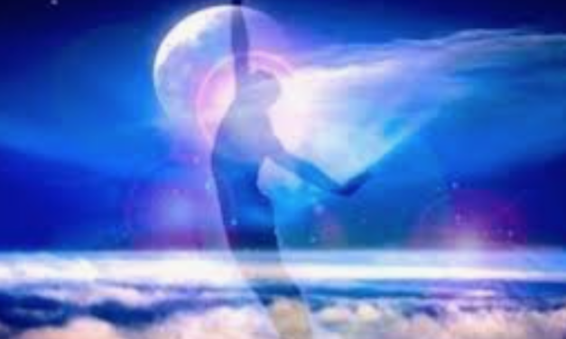 Truly Bizarre Accounts of Astral Travel to Other Worlds