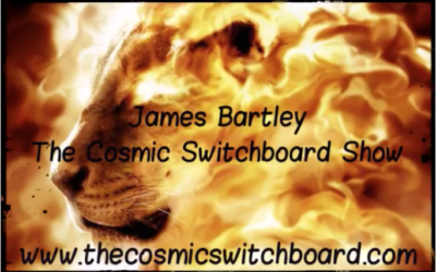 James Bartley with Randy Maugans – Space Cowboys [VIDEO]