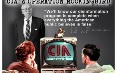 """The Truth About """"Conspiracy Theories"""""""