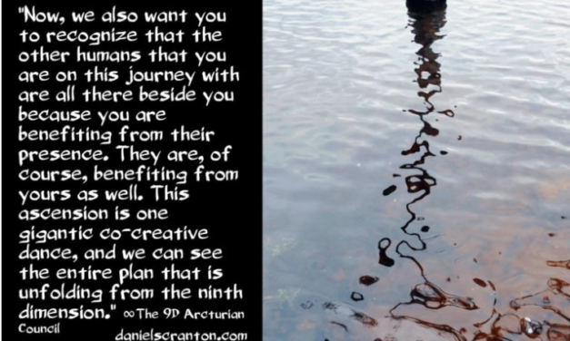Our Ascension ∞The 9D Arcturian Council