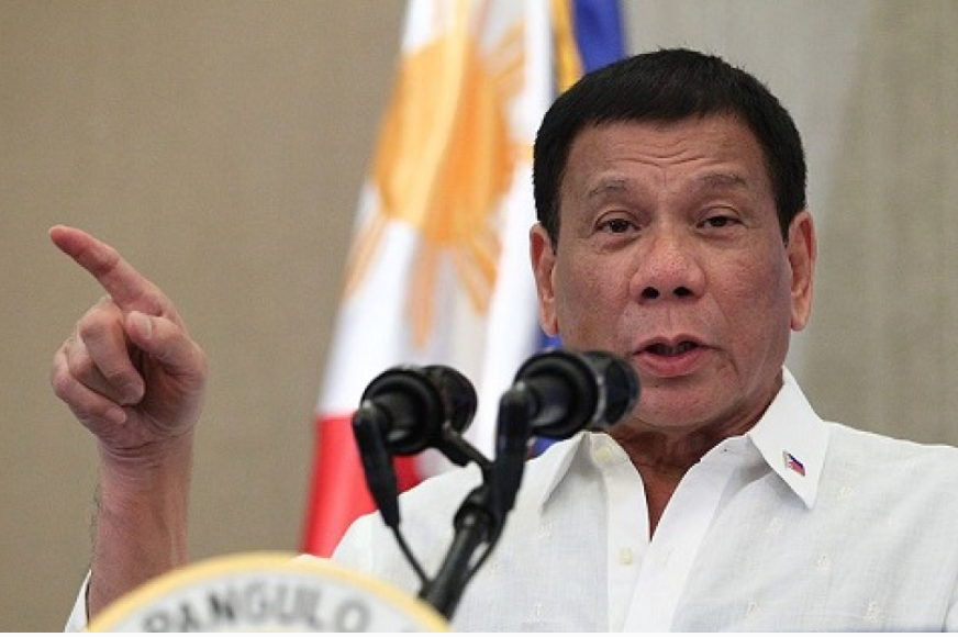 'Catholic Church Will Be Gone In 25 Years Due To Clerical Sex Abuse': Phillipines President Duterte