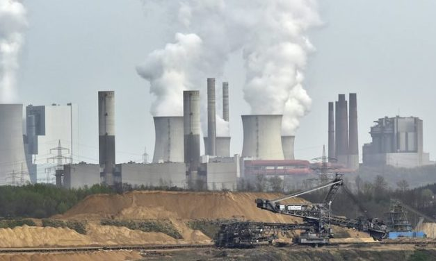 Germany to Shut Down All 84 of Its Coal Plants in Renewable Energy Transition Plan