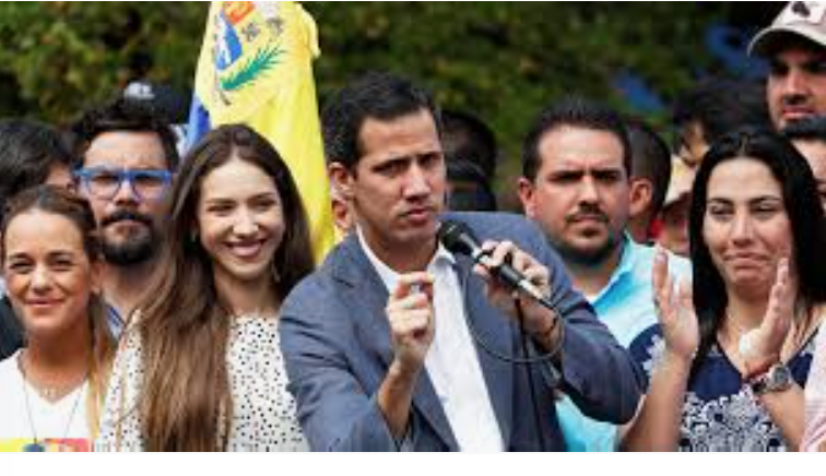 Guaido Was Recruited by the US a Decade Ago – Venezuelan Envoy to Russia