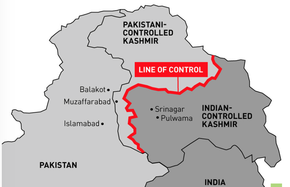 India – Pakistan Flare Up and De-escalation: Jets Shot Down on Both Sides; Pakistan To Release Captured Indian Pilot as Goodwill Gesture