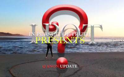 Q Anon/News – Survival Of The FITTEST – In Pursuit of Truth Presents [VIDEO]