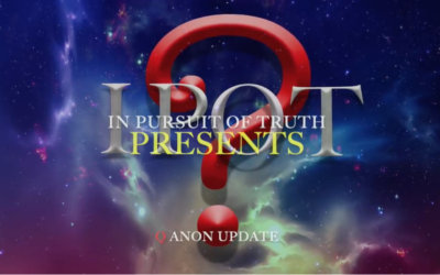 Q Anon/News – Handle With Care / Deal of a Lifetime?- In Pursuit of Truth Presents [2VIDEOs]