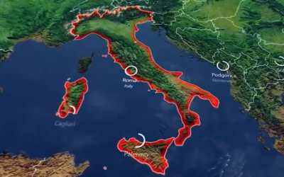 EU 2019: ITALY IGNITING THE EUROPEAN SPRING [VIDEO] – ITALY'S SALVINI CALLS FOR END OF ITALY'S CENTRAL BANK