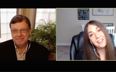 Tracy Beanz: An Interview with Dr. Dave Janda [VIDEO]