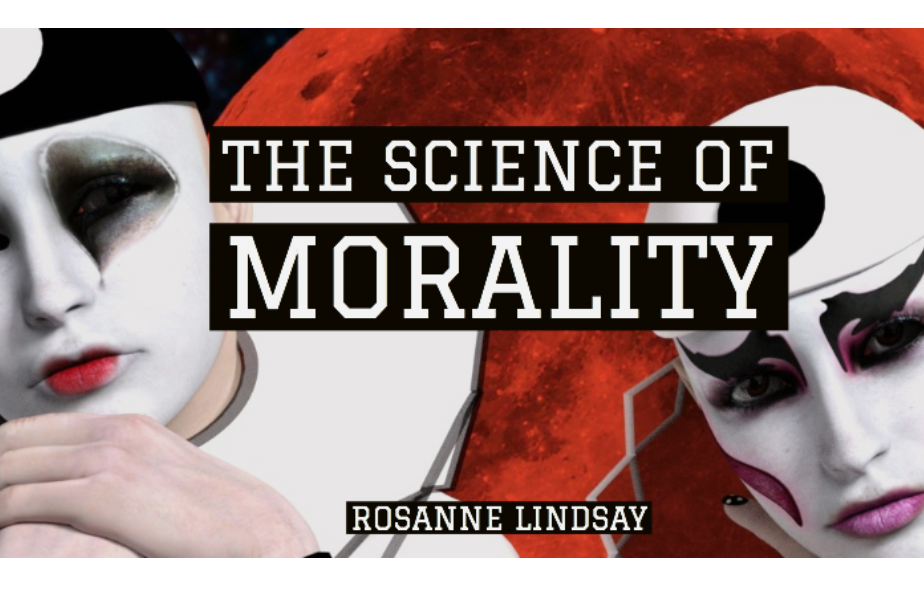The Science Of Morality