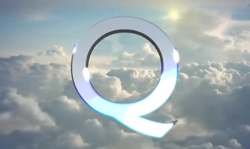 QAnon : IT'S ABOUT TO HAPPEN [VIDEO]