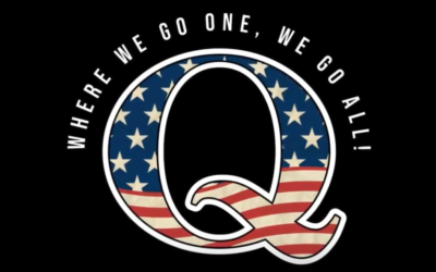Q Proofs: Qanon is 100% coming from the Trump Administration [VIDEO]