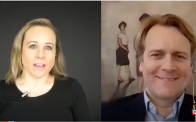 """Whistleblower shares """"Standard Practice"""", Central Banks System of Control – Sarah Westall w/ Mads Palsvig [VIDEO]"""