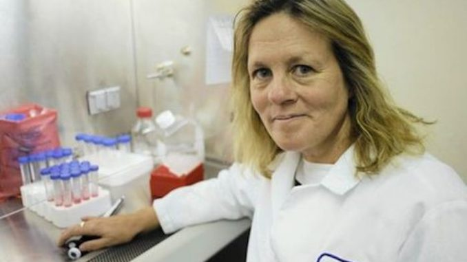 Scientist Jailed After Discovering Deadly Viruses Are Delivered Through Vaccines
