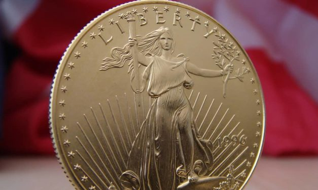 West Virginia Committee Approves Bill to Start Treating Gold and Silver as Money