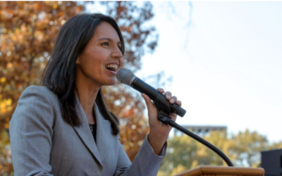Is Tulsi Gabbard for Real? America Is Ready for a Genuine Peace Candidate