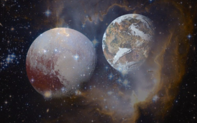 Intuitive Astrology: 222 and Venus Conjunct Pluto
